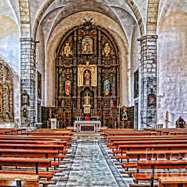 Diana Sainz - Potes_155A7852 Iglesia San Vicente