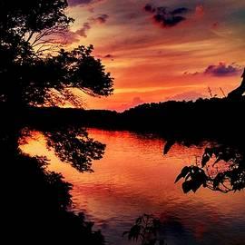 Kevin D Davis - Potomac Sunset