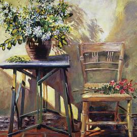 David Lloyd Glover - Pottery Maker