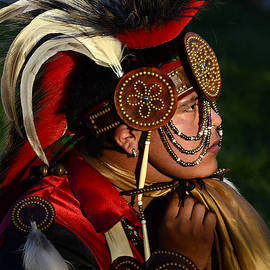 Bob Christopher - Pow Wow Beauty Of The Past 6