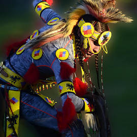 Bob Christopher - Pow Wow Beauty Of The Past 7