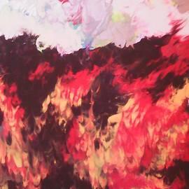 Marcela Hessari - Powerful fire