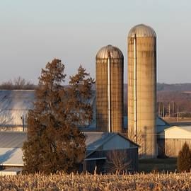 Prairie Dairy Farms