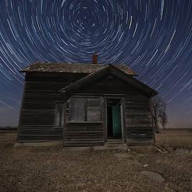 Aaron J Groen - Prairie Trails