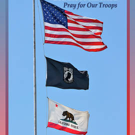 Brian Tada - Pray For Our Troops