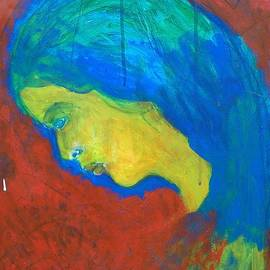 Judith Redman - Prayer