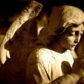 James DeFazio - Praying Angel