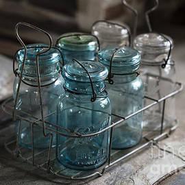 John Greim - Preserve Jars