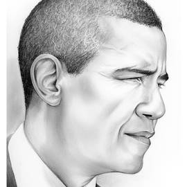 Greg Joens - President Obama