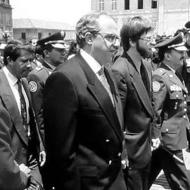 Daniel Gomez - President of Colombia 1994-98