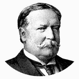 President William Howard Taft Graphic - War Is Hell Store