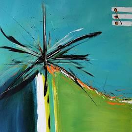 Kathy Morawiec - Pressure Point