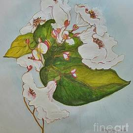 ARTography by Pamela Smale Williams - Pretender Orchid