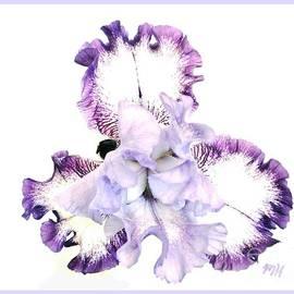 Marsha Heiken - Pretty Baby Iris