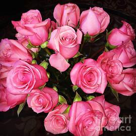 Carol Groenen - Pretty Pink Roses