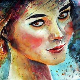 Pretty woman - Kovacs Anna Brigitta