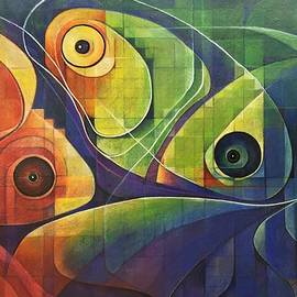Mark Malachowski - Primary Fish