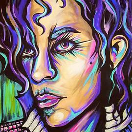 Amy Belonio - Prince