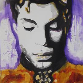 Chrisann Ellis - Prince