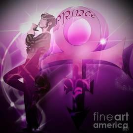 LDS Dya - Prince - Listen The Music