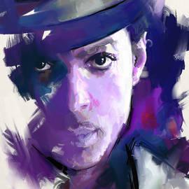Richard Day - Prince