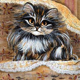 Natalie Holland - Princess Kitty