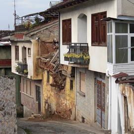 CR Leyland - Prizren Residential Street
