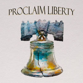 Greg Collins - Proclaim Liberty