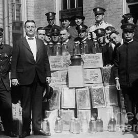 Prohibition Bust - Jon Neidert
