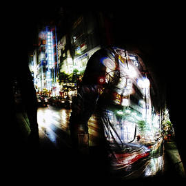 Conor OBrien - Projection - Body - City #2