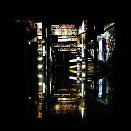 Conor OBrien - Projection - City #2