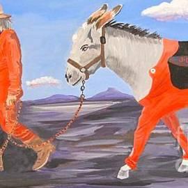 Phyllis Kaltenbach - Prospector and Pal