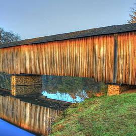 Reid Callaway - Protection That Works 2 Watson Mill Bridge