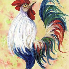 Darice Machel McGuire - Proud Rooster