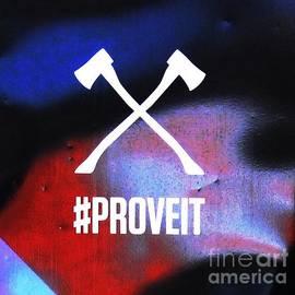 Natalie Ortiz - Prove It