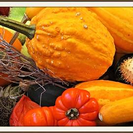 B Vesseur - Pumpkin And Co