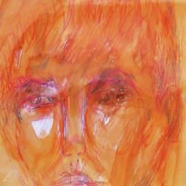 Judith Redman - Pumpkin
