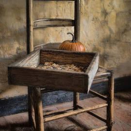Robin-lee Vieira - Pumpkin Seeds