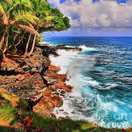 DJ Florek - Puna Coast Hawaii