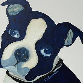 Christina Schott - Puppy Love