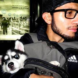 Daniel Gomez - Puppy Love master