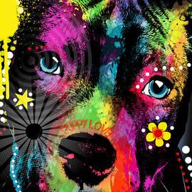 Mark Ashkenazi - Puppy