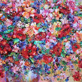 Natalie Holland - Pure Bliss Bouquet