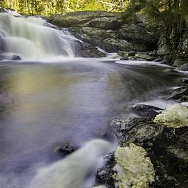 Betty Denise - Purgatory Falls