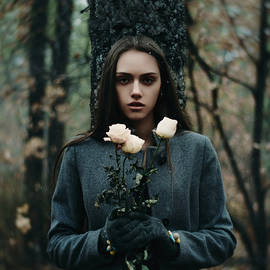 Inna Mosina - Purity. Forgetting Series