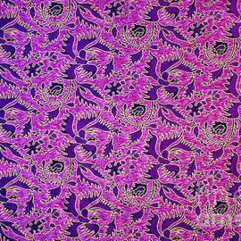 Purple Birds - Tim Gainey