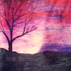 Eliza Paul - Purple Haze