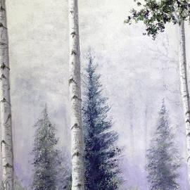 Stanza Widen - Purple Haze