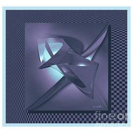 Iris Gelbart - Purple