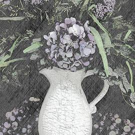 Sherry Hallemeier - Purple Luxury